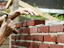 Masonry And Brickwork Construction