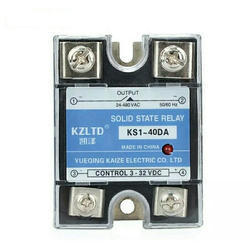 40A KS1-40DA Solid State Relay