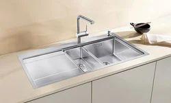 Ajanta Single Cera Sinks, For Industry
