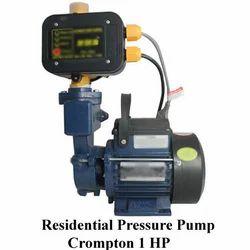 Pressure Pump Crompton 1 HP
