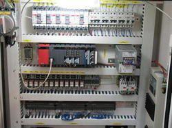 Mitsubishi PLC Panel