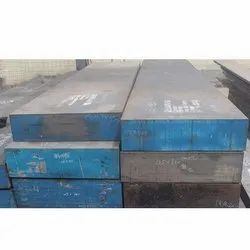 Plastic Mould Steel Rectangular Bar