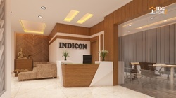 Corporate office designing services in greater kailash 1 new delhi customized officecommercial interior designer malvernweather Images