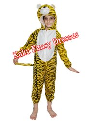 Kids Tigers Costume