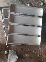 Bun Baking Tray At Best Price In India