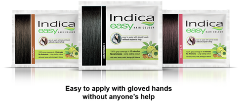 69a5ce5b35ec0 Indica Easy Hair Colour | Cavinkare Private Limited | Service ...