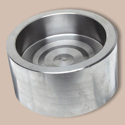 Stainless Steel Cap Fitting 310