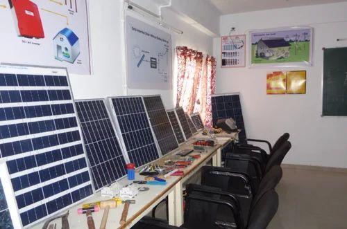 Solar Panel Installation Technician Course In Ahmedabad