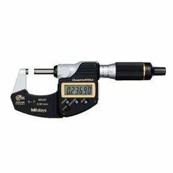 Mitutoyo Digital Outside Micrometer