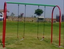 Arch Two Seater Swing