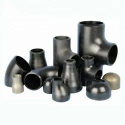 Carbon Steel Seamless Fittings