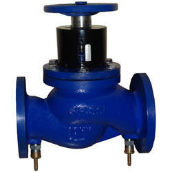 Honeywell Manual Balancing Valve V4-BLV-GP16