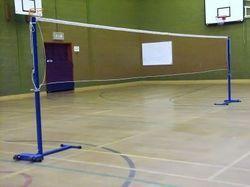 Basketball Hoops & Equipments