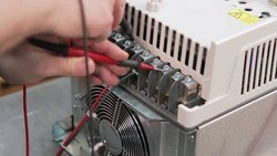 ABB AC Drive Repairing Service
