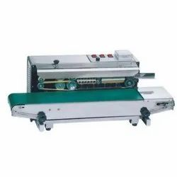 Band Sealer Without Stand