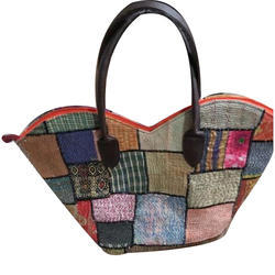 Chindi Cloth Bag