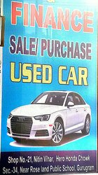 Cars Finance