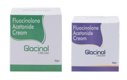 Fluocinolone Acetonide Cream ( Glacinol Cream)