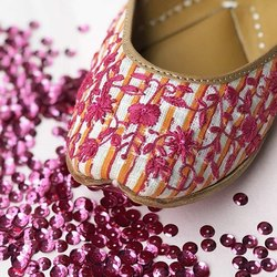 Handmade Khussa Jutti
