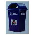 Rectangular Waste Bins