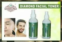 Diamond face tonner