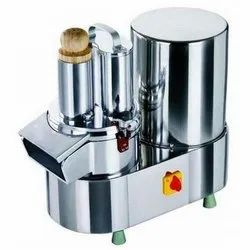 Automatic Vegetable Cutting Machine, 125 Kg To 500 Kg Per Hour