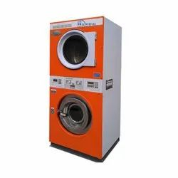 15 Kg Stack Washer