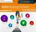 Complete White Label Software Solution for Recharge Services
