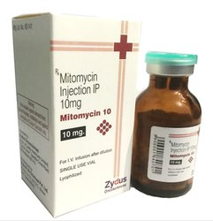 Mitomycin Injection IP