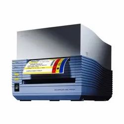 Online Barcode Printers