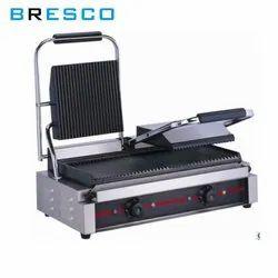 Bresco Double Sandwich Griller