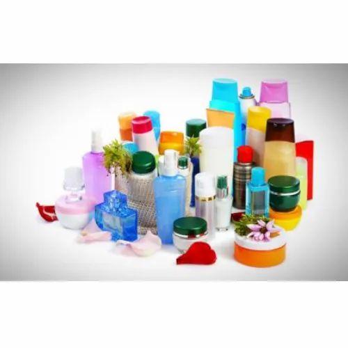 Cosmetics Private Labeling Service