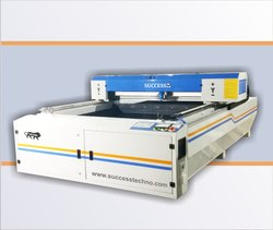 Co2 Metal/ Non-Metal Laser Machine