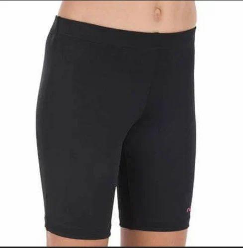 7560fae5d2 Women Sport Shorts - Decathlon Girl Swimming Jamsuit - Pink Ecommerce Shop  / Online Business from Jaipur