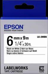 EPSON LK-2WBN Tape