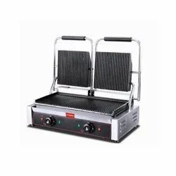 PM-813E Electric Contact Grill