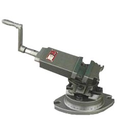 3 Way Tilting And Swiveling Vice