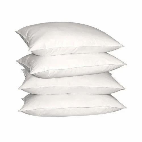 Bed Pillows Recron Bed Pillow Manufacturer From Nashik