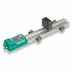 Contactless Magnetostrictive Linear Position Transducer (Analog Output)