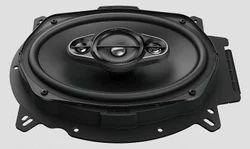 Black Pioneer Car Audio System TS-A940F