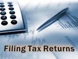 Income Tax Return of OPC