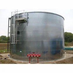Industrial Storage Vessels