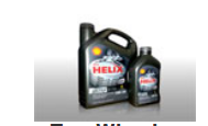 Two Wheeler Engine Oil Service