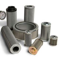 Medium Metal Industrial Filters