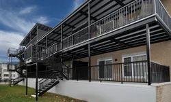 Aluminum Structure Services
