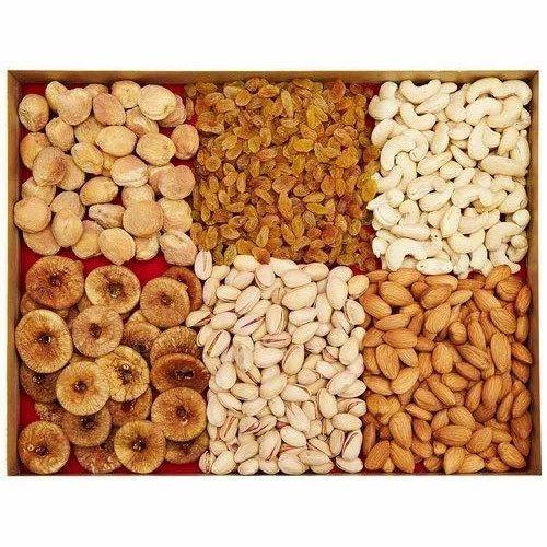 250 gm - 1 kg Mix Dry Fruits, Packaging: Plastic Bag, Rs 1199 /kilogram |  ID: 16283552362