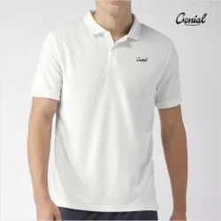 Sports Collar T-Shirt for Men (Spendex Serena)