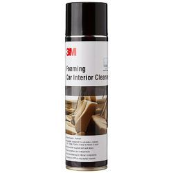 Leather 3M Foaming Car Interior Cleaner, 1 LTR, Service Centre