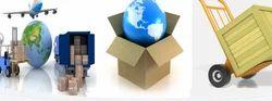 Distribution logistic Service