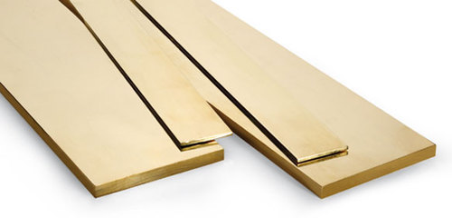 Aluminum Bronze Flat Bars